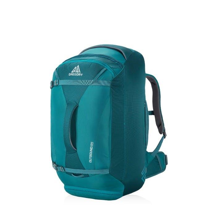 Proxy Women's Adventure Backpack, 65 Litres