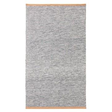 Björk Rug, 70 x 130cm, Light Grey