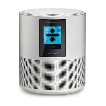 Home 500 Smart Speaker; White