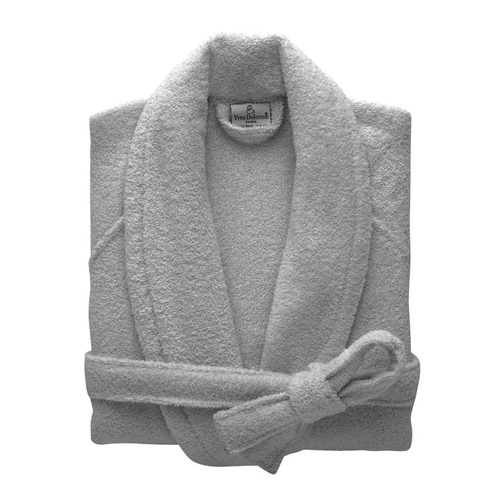 Etoile Platine Bath Robe, Large