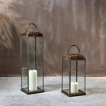 Kaso, Lantern, Small