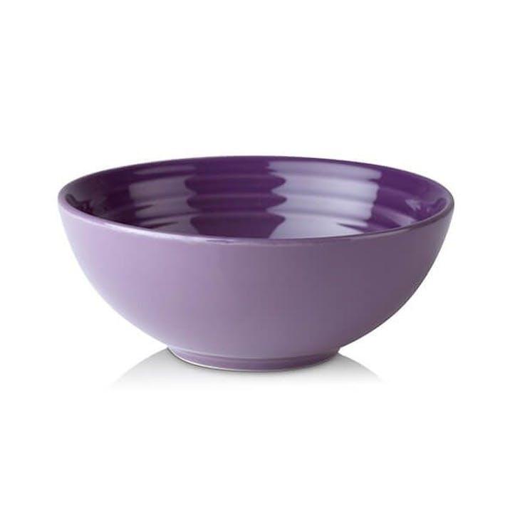 Stoneware Cereal Bowl, 16cm, Ultra Violet