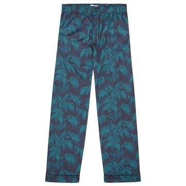 Byron Pyjama Trousers, Medium