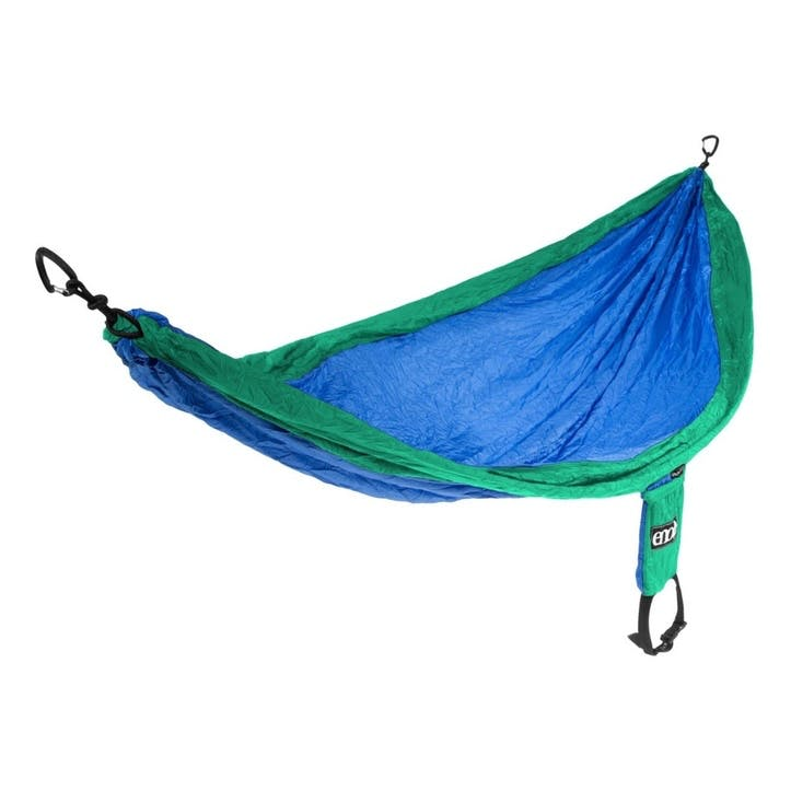 Single Nest Hammock, Emerald