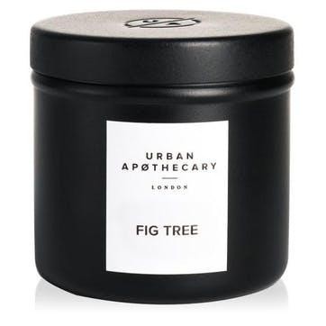 Fig Tree Luxury Travel Candle, 175g