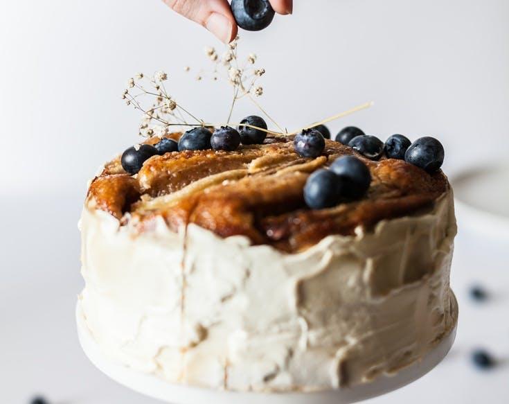 Baking Edit