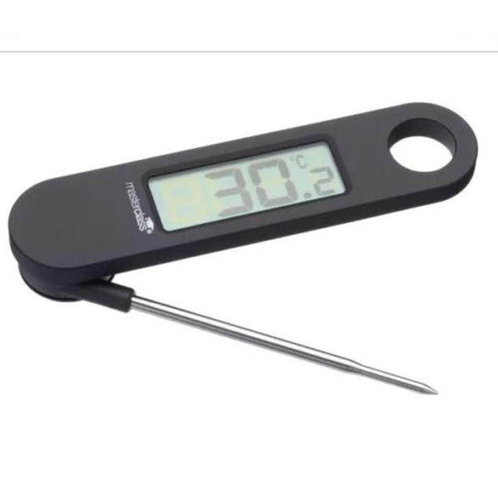 Folding Cooking Thermometer