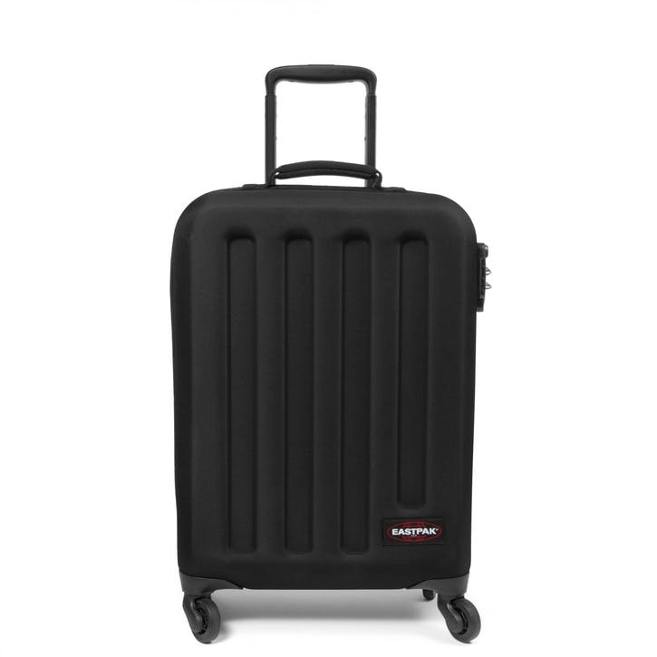 Tranzshell Suitcase - Small; Black