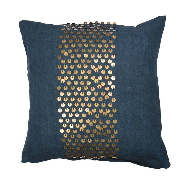 Maroc Cushion, Night Sky