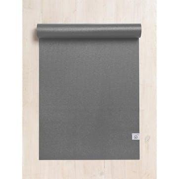 Sticky Yoga Mat, Slate Grey