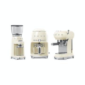 Coffee Grinder, Cream