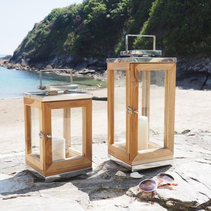 Sandy Cove Lantern, Small
