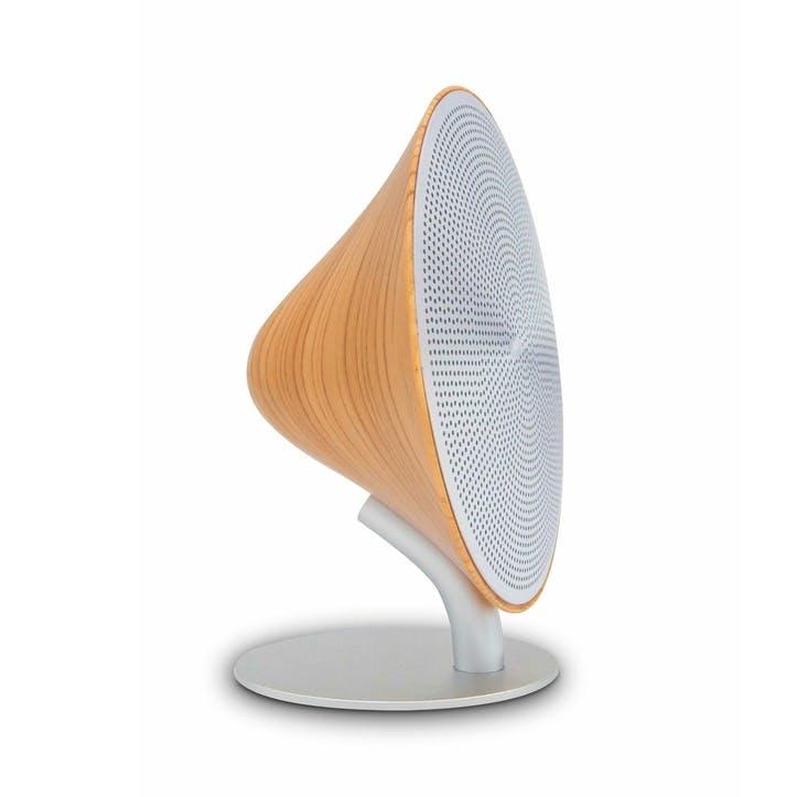 Mini Halo One Speaker, Beech
