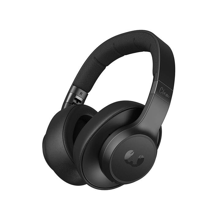 Clam BlueTooth Noise Cancelling Headphones; Storm Grey