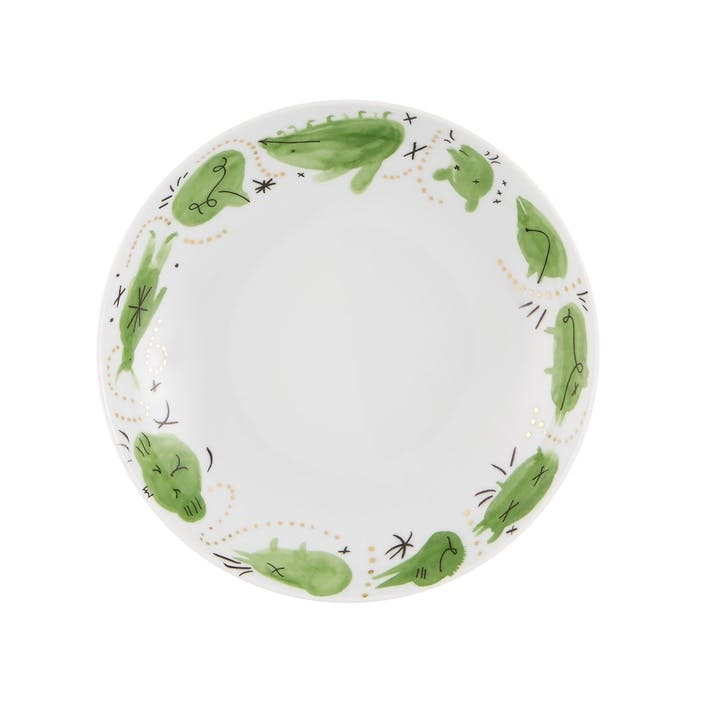 Folkifunki Pasta Plate