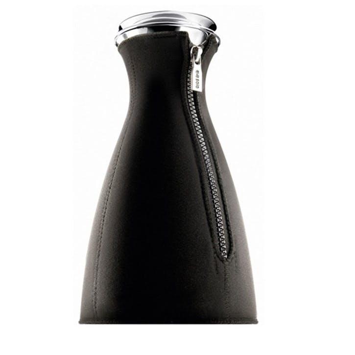 Coffee Maker - 1L, Black