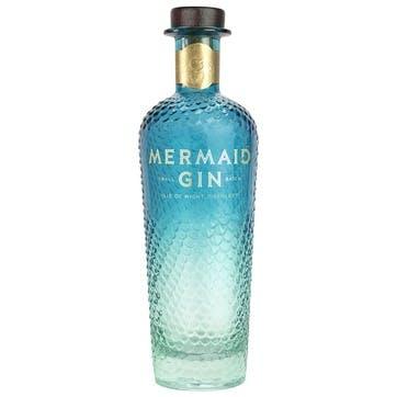 Isle of Wight Mermaid Gin