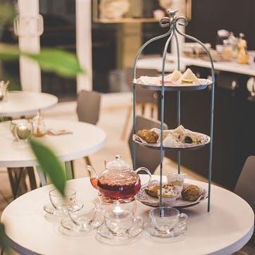 Honeymoon Tea for Two £10