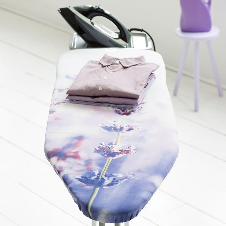Ironing Board, Size B, Lavender