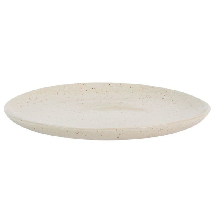Olmo Dinner Plate, Natural