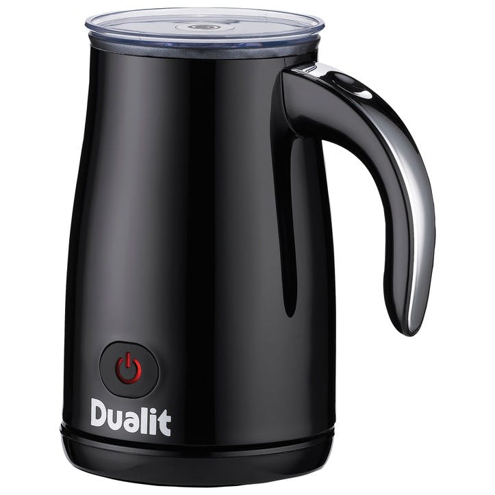 Milk Frother; Black