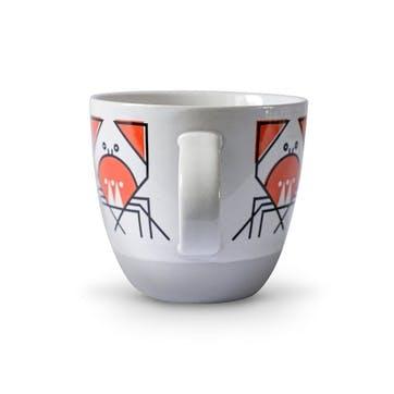 Mug, Cunning Crab, 330ml