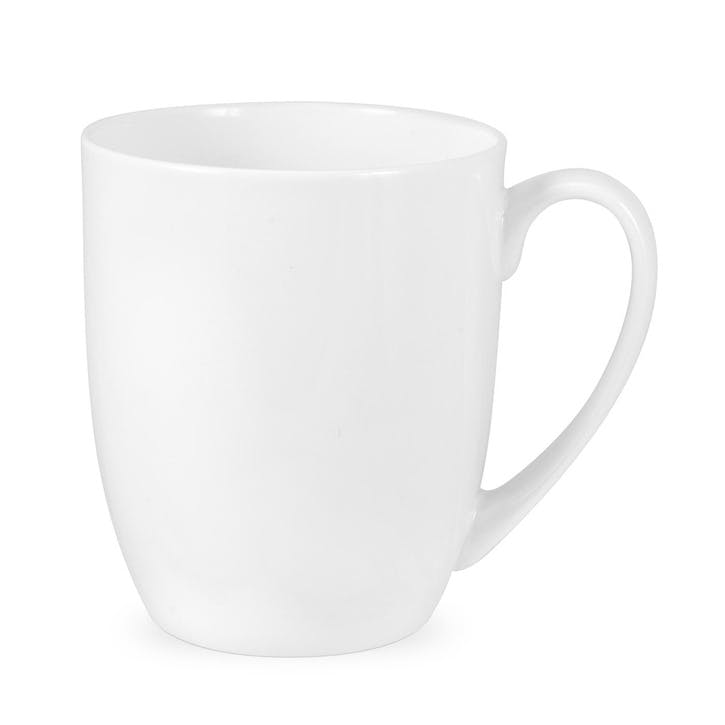 Serendipity Barrel Shape Mugs, Set of 4
