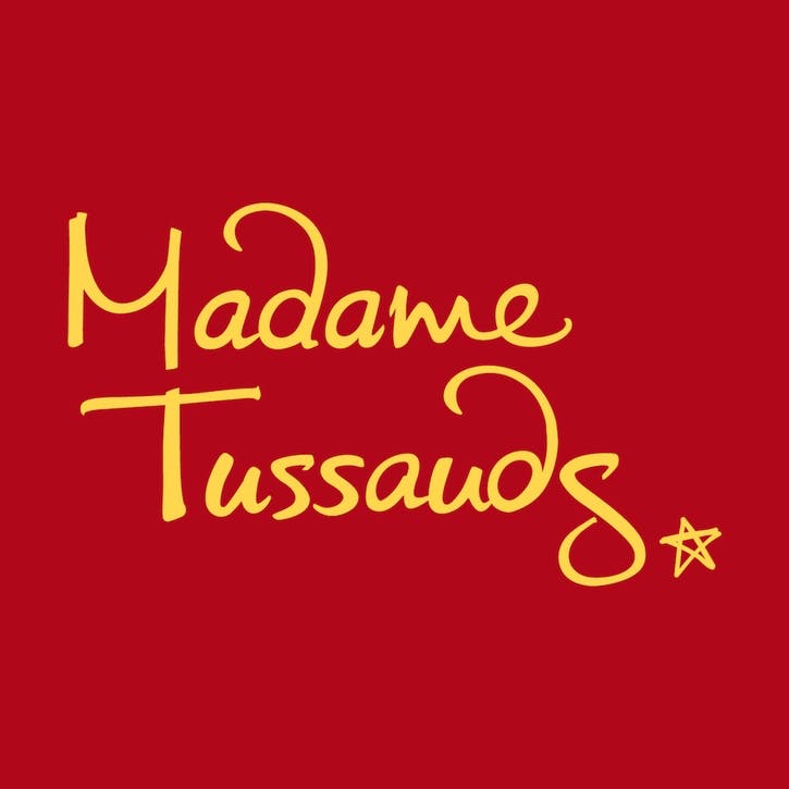 Tickets to Madame Tussauds