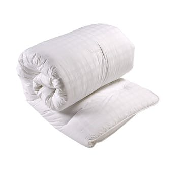Superior Soft Touch Anti Allergy Double Duvet, 13.5tog