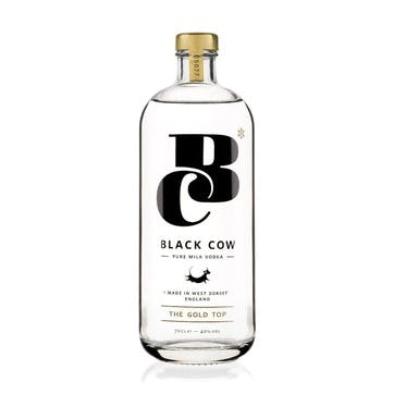 Black Cow Milk Vodka 40%
