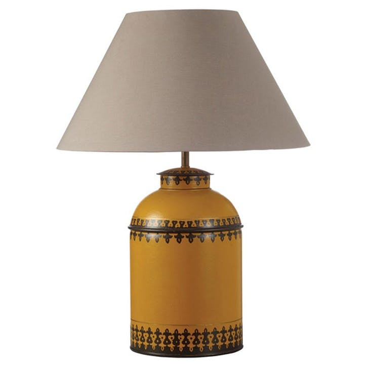 Berber Table Lamp