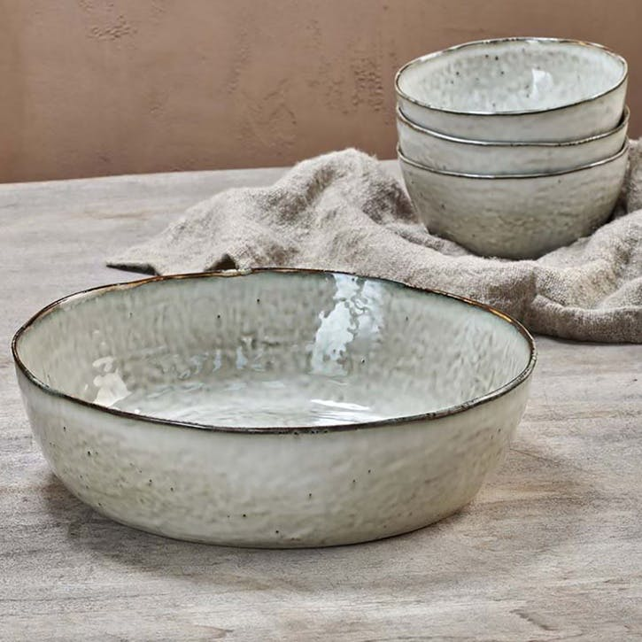 Amina Serving Bowl - Large