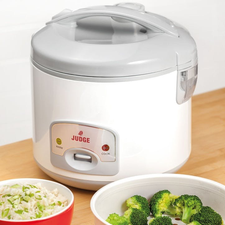 One Touch Rice Cooker