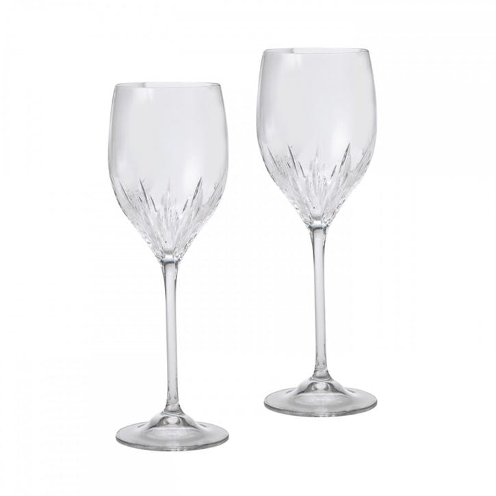 Duchesse Wine Glass, Set of 2