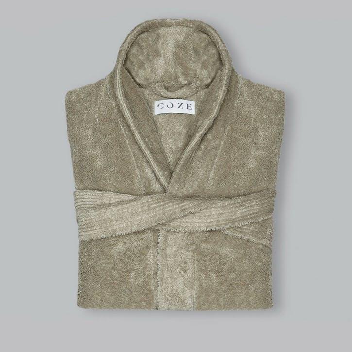 Kando Robe, Stone, Small