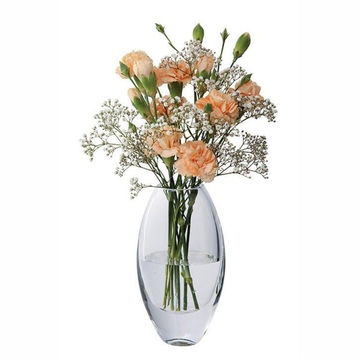 Opus Oval Vase Medium