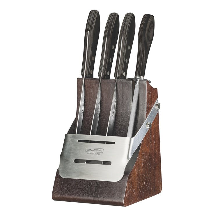 Barbecue Set, 5 Piece