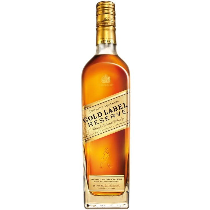 Johnnie Walker Gold Reserve Whisky 40%