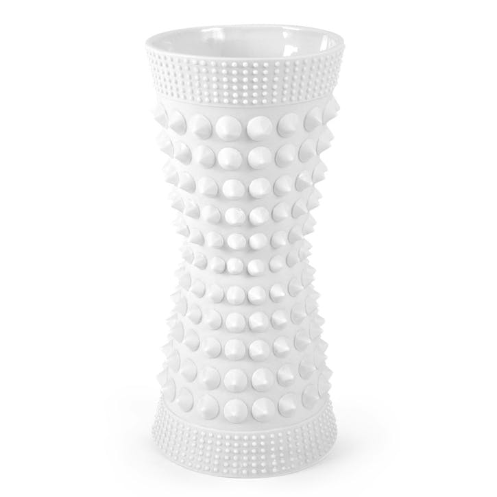 Charade Studded Taper Vase