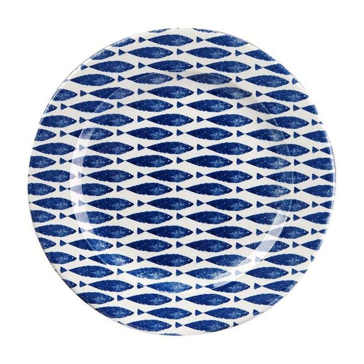 Sieni Fishie On A Dishie Platter