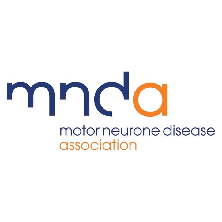 A Donation Towards The Motor Neurone Disease Association