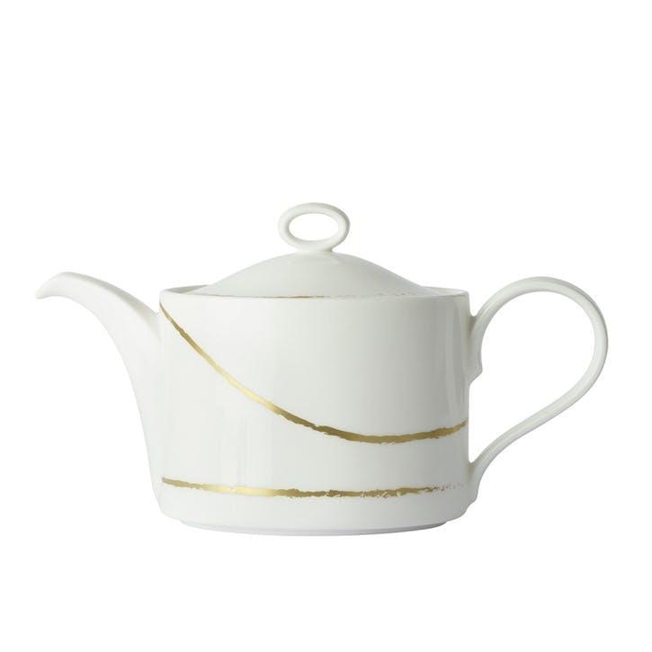 Sketch Chalk Charnwood Teapot