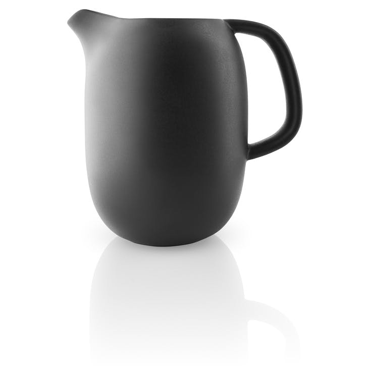 Nordic Kitchen Jug - 1L, Black