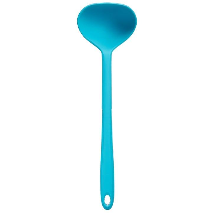 Ladle, Large, Turquoise