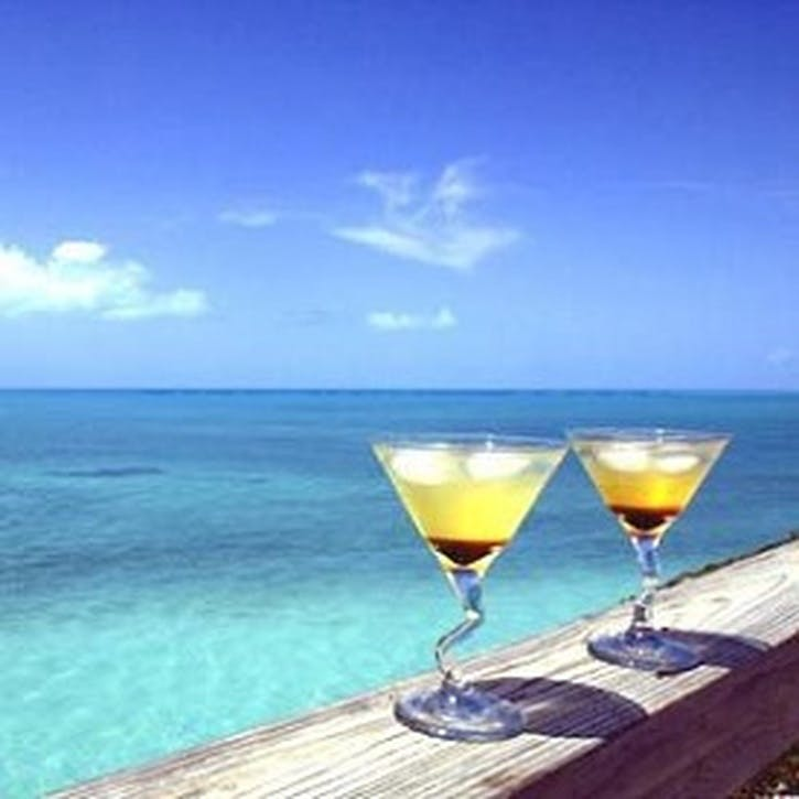 Honeymoon Drinks £25