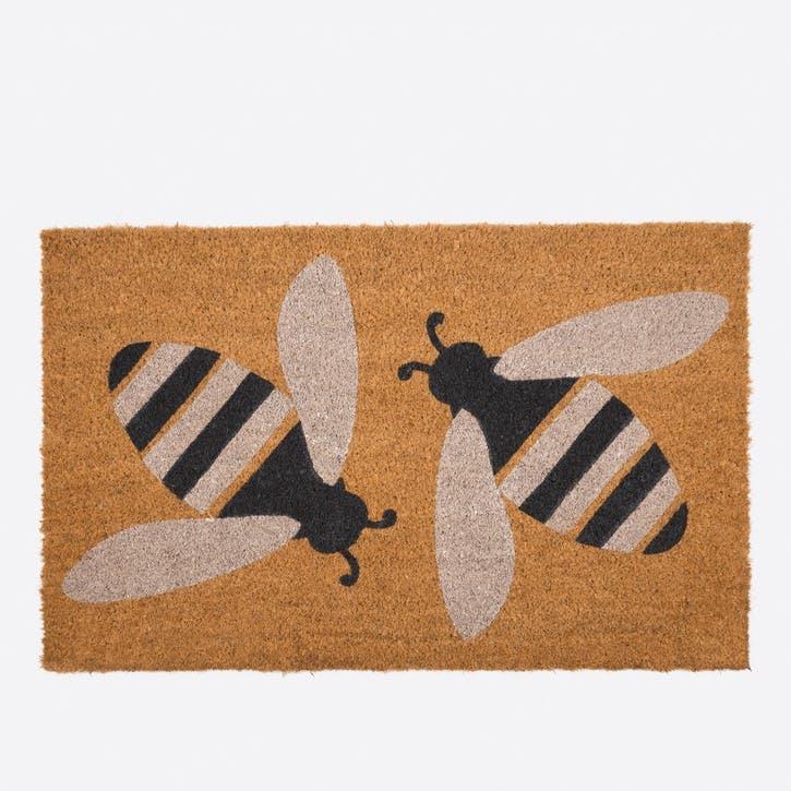 Buzzy Bee Doormat