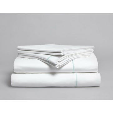 Jinshu Housewife Pillowcase, Standard