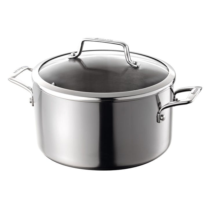 Authority Multi-Ply Stockpot - 24cm