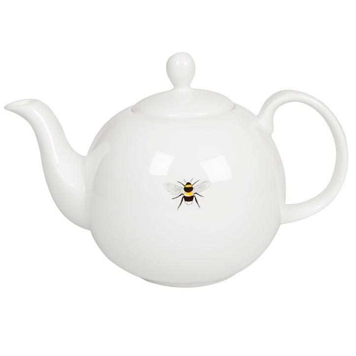 'Bees' Teapot, Large