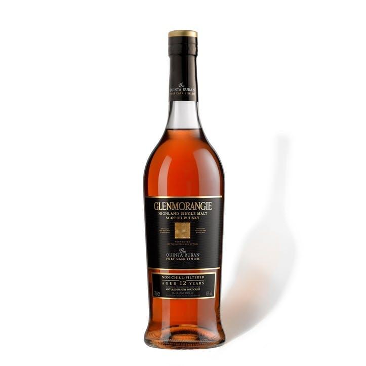 Glenmorangie Quinta Ruban - Bottle